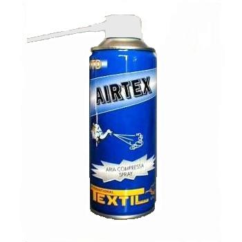 Spray aer comprimat